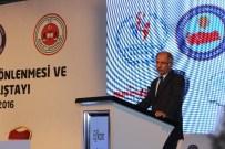 ÖZEL GÜVENLİK - Efkan Ala Açıklaması 'Türkiye'yi Hak Ettiği Seviyelerin De Üzerine Çıkarmayı Planlıyoruz'