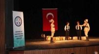 YAKUP SATAR - Eskişehir Liselerarası Tiyatro Şenliği Başladı