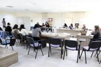 KADIN YAŞAM MERKEZİ - Kadın Çalışanlara Üç Günlük Eğitim