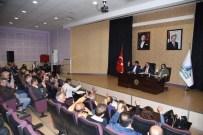 Kartepe Belediyesi Mayıs Meclisi Toplandı