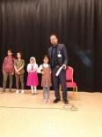 Kartepe Bilgi Evi Öğrencilerinin Hadis Yarışması Sonuçlandı
