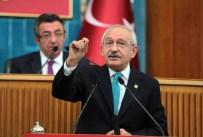 DOĞALGAZ FİYATLARI - Kılıçdaroğlu Yine Çok Sert Açıklaması Kaldırmazsanız Namertsiniz