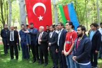 MEHMET ERDEM - MHP'de Miraç Kandili Ve Türkçülük Bayramı Kutlandı