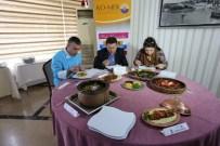 HÜNKAR BEĞENDI - ''Mutfağım Anadolu'' Da Kazananlar Belli Oldu
