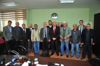 ŞEHİT AİLELERİ - Orhangazili Gaziler Kıbrıs'ta