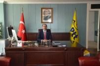 İSTANBUL KONGRESİ - PTT A.Ş. Yönetim Toplantısı Erzincan'da Yapılacak