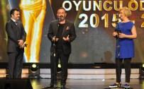 TÜRKER İNANOĞLU - Sadri Alışık Ödüllerine Cem Yılmaz Damgası
