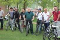 ŞUURLU ÖĞRETMENLER DERNEĞI - Seyfe Gönüllüleri Farkındalık Oluşturmak İçin Pedal Çevirdi