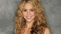 SHAKİRA - Shakira'nın kökeni Osmanlı çıktı
