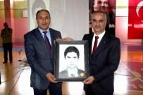 ÜNİVERSİTE SINAVI - Sivas Belediye Başkanı Aydın 'Onlarda Buradaydı' Projesinin Konuğu Oldu