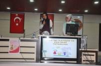 KARDEŞ KISKANÇLIĞI - Suşehri'nde Aile Rehberliği Semineri Düzenlendi