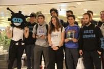 İLHAM - Türk Öğrenciler Amerika'dan Ödülle Döndü
