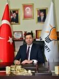KENDIRLI - AK Parti İl Başkanı Mustafa Kendirli Açıklaması