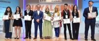 KREDİ KAYIT BÜROSU - Anadolu Üniversitesi İç Mimarlık Bölümü'ne 2 Ödül Birden
