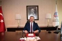 KARS VALİLİĞİ - Bakan Ahmet Arslan Kars'a Geliyor