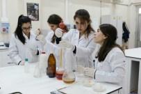 İZMIR YÜKSEK TEKNOLOJI ENSTITÜSÜ - Bartın Üniversitesi Devlet Üniversiteleri Arasında İlk 10'A Girdi