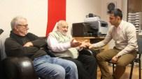 HASAN ÖZER - BEÜ Zonguldak'tan Almanya'ya Göç Hikayelerini Kitaplaştırıyor