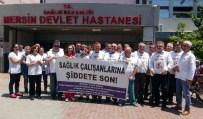 AYTUĞ ATICI - Doktor Kamil Furtun, Mersin'de Anıldı