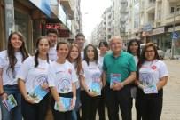ÇOCUK MECLİSİ - Efeler Kent Konseyi Çocuk Meclisi Temizlik Projesi Başlattı