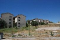 ÇÜRÜK RAPORU - Elbistan'da 11 Apartmana Çürük Raporu