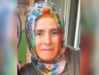 Fatma öğretmenin katilinin kimliği şoke etti!