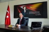 TIBBİ DESTEK - Halk Sağlık Müdürü Dr. Demirel'in Dünya Tütünsüz Günü Açıklaması