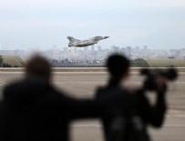 PERSONEL ALIMI - Hava Kuvvetleri Komutanlığına sözleşmeli erbaş ve er alınacak