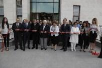 EDIBE SÖZEN - HKÜ'nün Yeni Fakülte Binasının Açılışını Usta Oyuncu Danyal