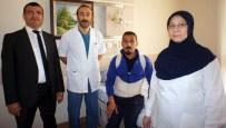 ALI ERTUĞRUL - İlçe Hastanesinde Omurga Ameliyatı