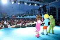 KÜÇÜK PRENS - Konya Çocuk Festivali On Binlerce Çocuğu Ağırladı