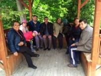 BILGE AKTAŞ - Konya Çok Özel Misafirlerini Ağırladı