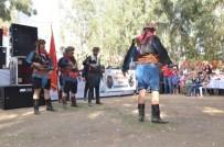 HERAKLION - Kuşadası'ndaki Giritliler Festtivali Sona Erdi