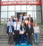 HÜSEYIN TEKIN - Naci Topçuoğlu MYO UN Ve Unlu Mamuller Teknolojisi Programı İle