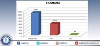 YIPRANMA PAYI - Sağlık Sen Erzurum'da Yetki Aldı