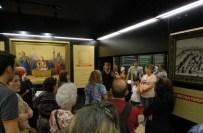 KAĞIT FABRİKASI - SEKA Kültür Park'a Ziyaretçi Akını