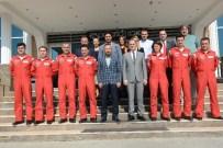 ERSIN EMIROĞLU - Türk Yıldızları, İzmit Semalarında Olacak