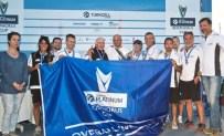 CADDEBOSTAN - Turkcell Platinum Bosphorus Cup 2016 Yarışları Sonuçlandı