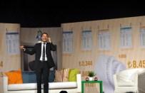HANDE SUBAŞI - 'Yetersiz Bakiye' Kartal'da Sahnelendi