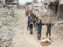 SİVİL KIYAFET - TSK'dan açıklama: PKK'yı hezimete uğrattık