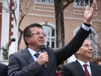 ÖZEL TİM - Bakan'ın Kurduğu Firmadan Hırsızlık Yapanlar Tutuklandı