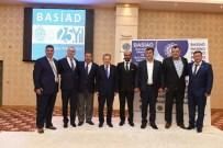 GAYRİMENKUL FUARI - Başkan Uğur Basiad'ın Onur Konuğu Oldu