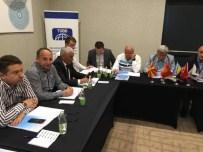 Başkan Üzülmez, TDBB'nin Bosna Ziyaretine Katıldı