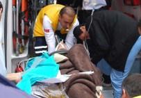 Batman'da Trafik Kazası Açıklaması 6 Yaralı