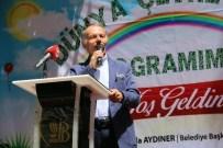 ATİLA AYDINER - Bayrampaşa Dünya Çevre Günü'nü Kutladı