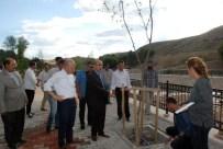 BEŞPıNAR - Beşpınar Projesi 4. Etap Çalışmaları Başlıyor