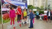 Burhaniye'de Özel Sporcular Yeniden Başardı