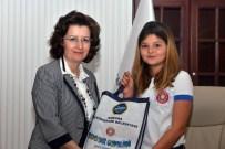 KAMU DENETÇİLİĞİ - Çocuk Meclisi'nden, Çocuk Ombudsmanı'na Ziyaret