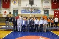 ALI USLANMAZ - Geleceğin Sporcuları Sultangazi'de Yetişiyor