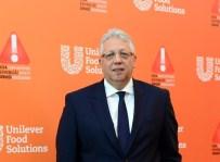 FIKRET ÖZDEMIR - 'Güvenilir Eller Projesinde Hedef 3 Yılda 30 Bin Şefe Gıda Güvenliği Sertifikası'