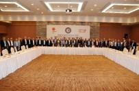 ÖZEL İSTİHDAM BÜROLARI - Hak-İş Konfederasyonu Genişletilmiş Başkanlar Kurulu Kararları